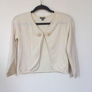 Ann Taylor cardigan/ sweater